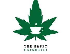 #27 pentru We need a logo for our new brand, 'The Happy Drinks Co' de către Luthfiaptr