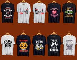 #33 Partner for T-Shirt Designs részére rony333 által