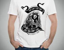 #15 Partner for T-Shirt Designs részére robiulhossi által