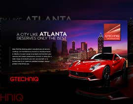 #33 for Atlanta's Home Town Ceramic Coating by creativebooster