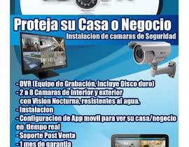 Nro 16 kilpailuun Diseño de Volante käyttäjältä semerucofilms