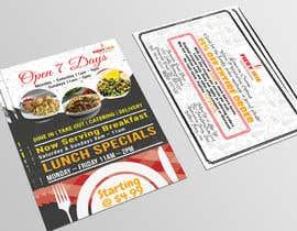 #12 , Design a Flyer 来自 tahmidula1