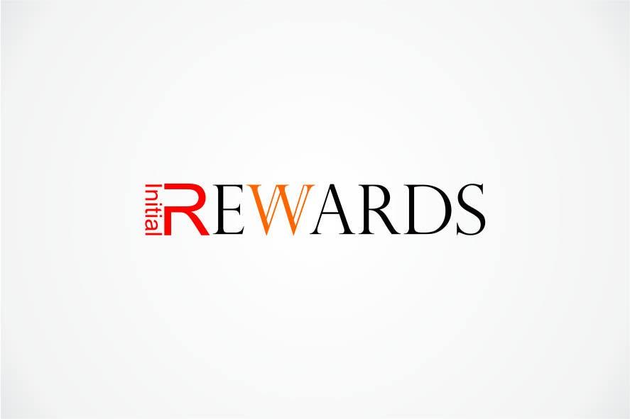 Proposition n°226 du concours Logo Design for Initial Rewards