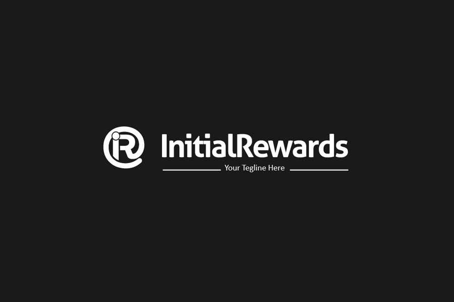 Bài tham dự cuộc thi #310 cho Logo Design for Initial Rewards