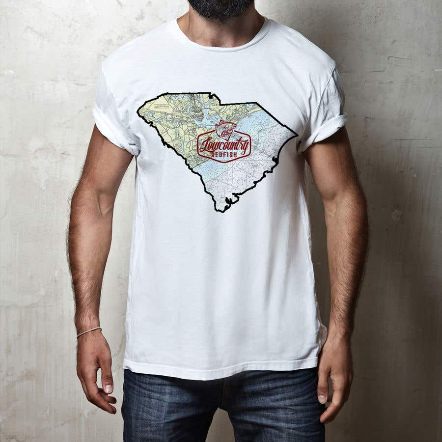 Entry 22 By Sulaimanislamkha For Create A Shirt Design Freelancer