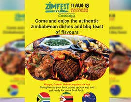 #138 for Catering Flyer by shuvashish7