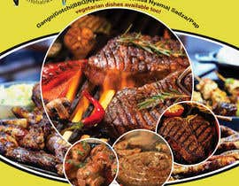 #85 for Catering Flyer by somasaha979