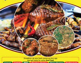 #135 for Catering Flyer by somasaha979