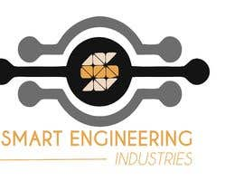 #342 for Brand Identity - Smart Engineering Industries by mksa96