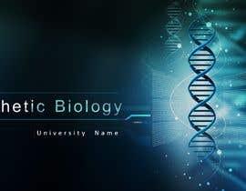 #6 para Synthetic Biology Presentation Template de alokaryan78