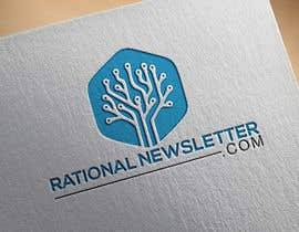 #103 untuk Design a Logo for a newsletter about science oleh miranhossain01