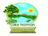 Contest Entry #142 for Graphic Design - Create a Cool Lake Logo