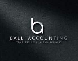 #64 for Design a Banner/logo for Ball Accounting af anoopray