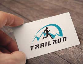 #18 for Logo and Identity for a Trail Run Competition by RummanDesign