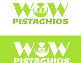 #218 for Pistachios by Newjoyet