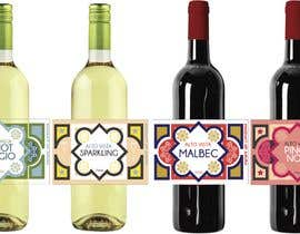 #68 per Wine Label Serie da wildcreative