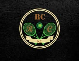 #52 cho Cool logo for new tennis company with initials RC intertwined somehow bởi shaimuzzaman