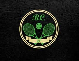 #53 cho Cool logo for new tennis company with initials RC intertwined somehow bởi shaimuzzaman