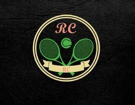 #54 cho Cool logo for new tennis company with initials RC intertwined somehow bởi shaimuzzaman