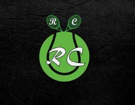 #58 cho Cool logo for new tennis company with initials RC intertwined somehow bởi shaimuzzaman