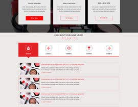 #15 para Re-design casino and gambling website ( no php need ) de helalahmed9