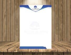 #15 for create letterhead by khaledalmanse