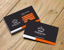 #101 for Logo and business card design av hossain9999