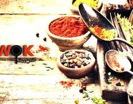 #139 untuk Design a Logo for Asian takeaway restaurant oleh rakhilal