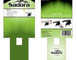 Nro 6 kilpailuun bicycle product packaging käyttäjältä acmnonni