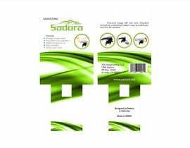 Nro 14 kilpailuun bicycle product packaging käyttäjältä creazinedesign