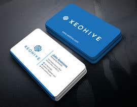#21 para Design a Modern, Simple and Professional Business card por TahminaB