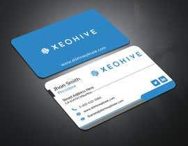 #18 para Design a Modern, Simple and Professional Business card por Kajol2322