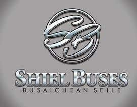 #141 for Logo Design for Shiel buses by arteq04