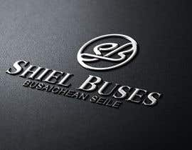 #76 for Logo Design for Shiel buses by Dewieq