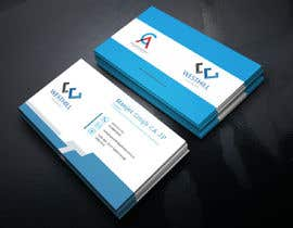 #382 for Business Card Design 2 by Parvez201