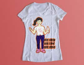 #1 for Create Designs For Miraculous Tales T-Shirt! af Rezaulkarimh