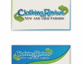 #5 for Advertisement Design for Clothing Revival by nimeshdilhara