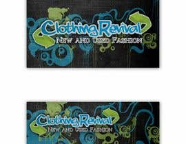 #6 untuk Advertisement Design for Clothing Revival oleh nimeshdilhara