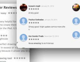 #6 for Appstore review writing af Riz29