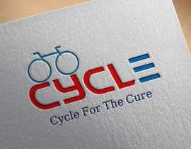 #72 para Cycle For The Cure de DesignInverter
