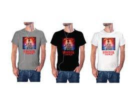 #5 cho T-shirt Design bởi CarleDesign27