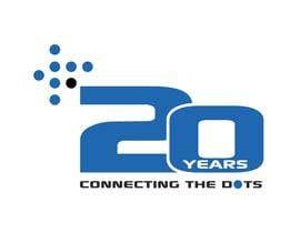 #27 untuk Design a Logo for 20'th anniversary of EPIC oleh NavCZ