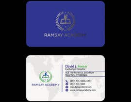 #392 for Design some Business Cards by rahmed03051997
