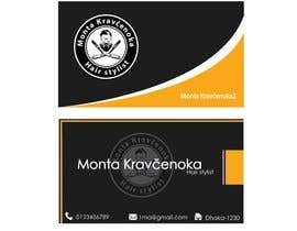 #148 for Logo Design And Business Cards af mdliakathasan