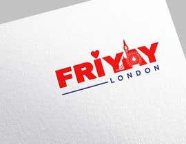 #120 para Logo for Friyay project por lida66