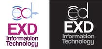 Graphic Design Конкурсная работа №245 для Logo Design for information technology  company