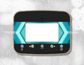 nº 12 pour Face Design for a Modern Photo Booth par d3stin