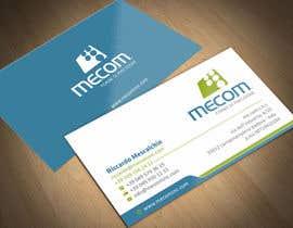 #11 untuk Mecom corporate identity oleh ezesol