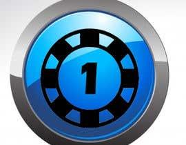 Nro 6 kilpailuun Circular icon buttons for software application käyttäjältä ezo2016