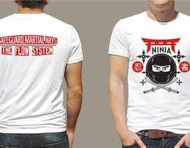 #51 para Create A T-Shirt Design de Shovonnalchity2